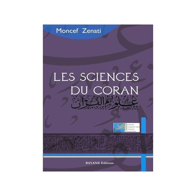 Les Sciences du Coran Moncef Zenati