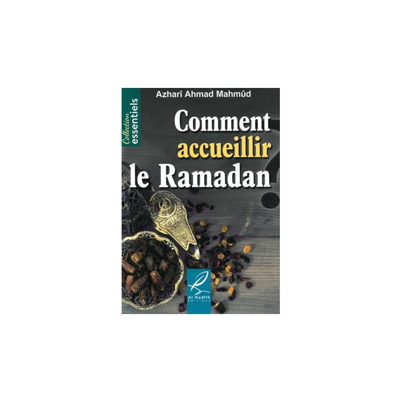 Comment accueillir le Ramadan ? Azhari Ahmad Mahmud