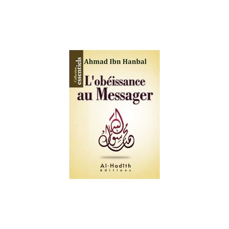 L'obéissance au messager