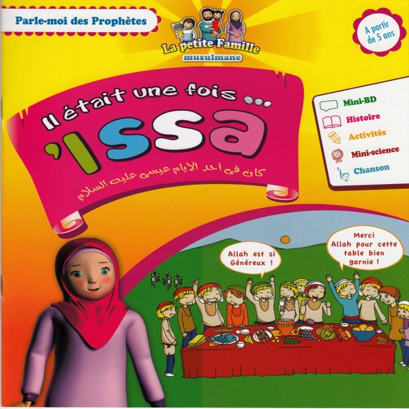 Parle moi des prophètes - ISSA
