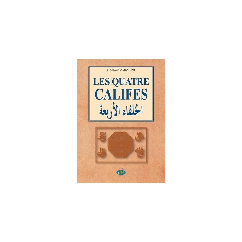 Les quatre Califes –  Hassan Amdouni (Format poche)