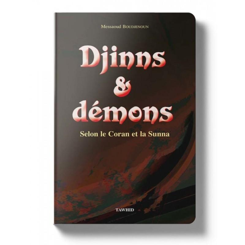 Djinns et démons Messaoud Boudjenoun