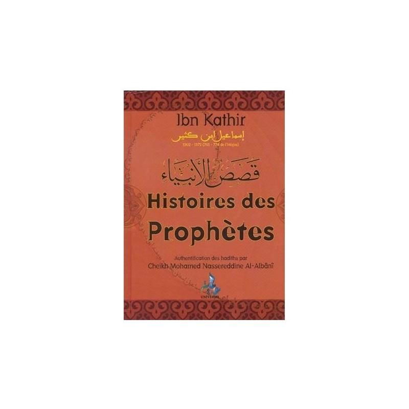 Histoires des Prophètes – Ibn Kathir
