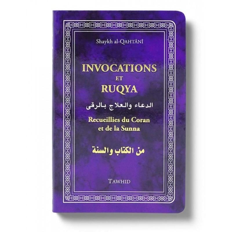 Invocations et Ruqya