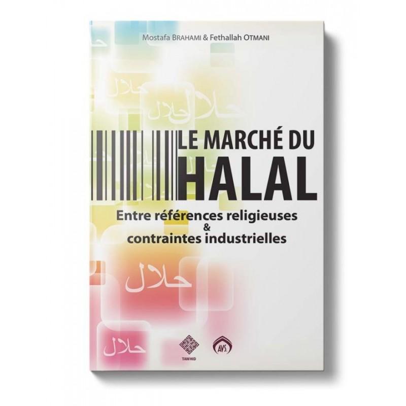 Le marché du Halal Fethallah Otmani, Mostafa Brahami