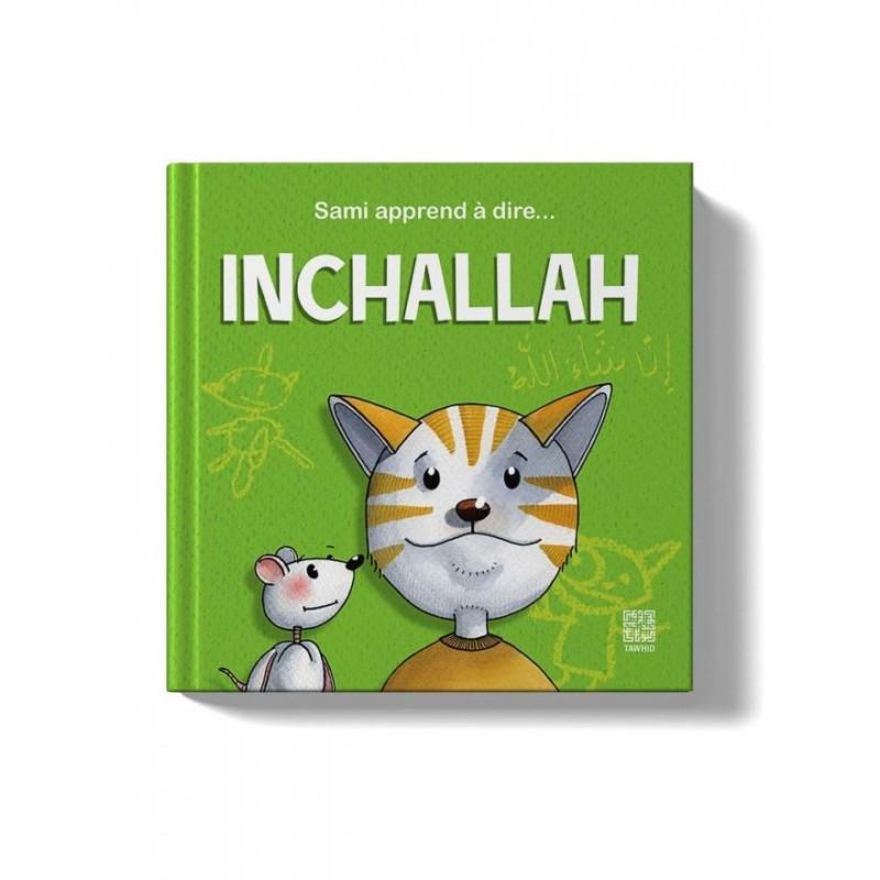 Sami apprend à dire… Inchallah Siham Andalouci