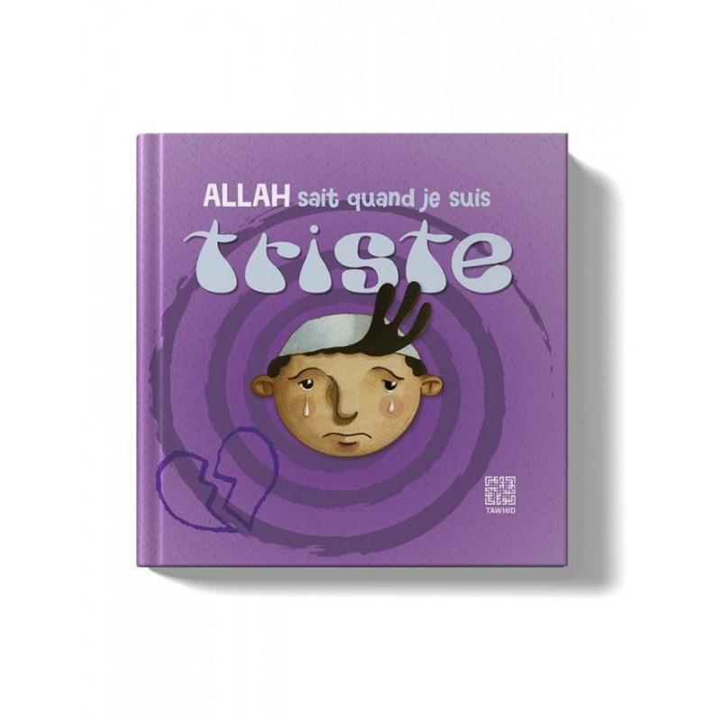 Allah sait quand je suis triste Siham Andalouci