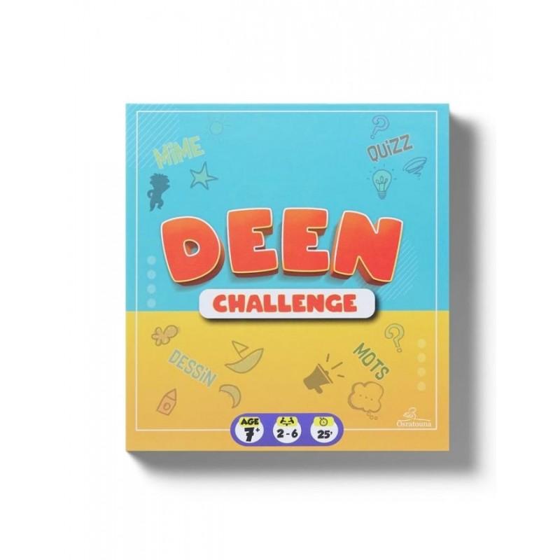 Deen Challenge (Jeu)