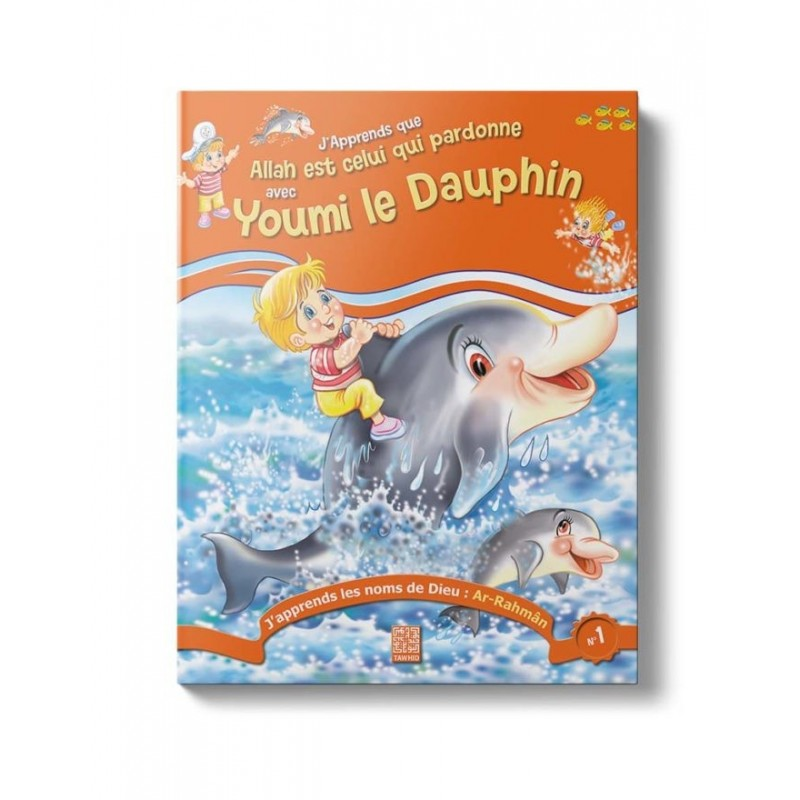 Youmi le Dauphin (Tome 1)
