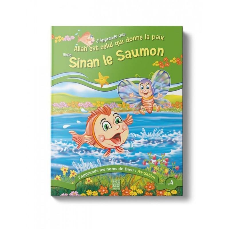 Sinan le Saumon (Tome 4)