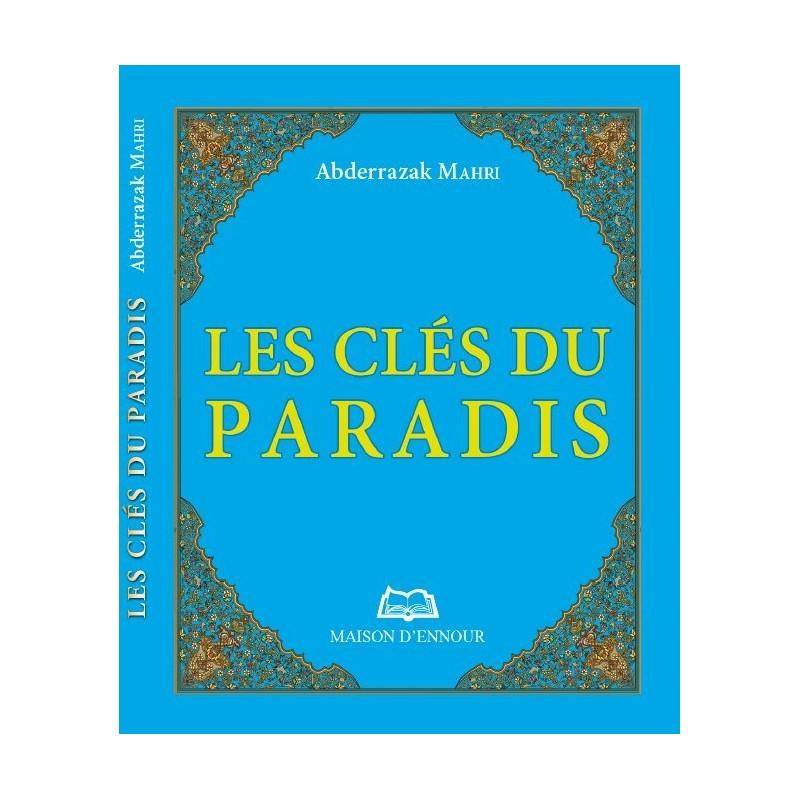 Les clés du paradis Abderrazak Mahri