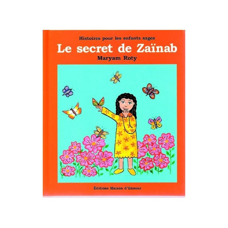 Le secret de Zaïnab Maryam Roty