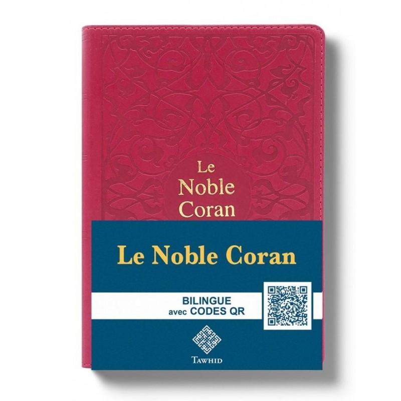 Noble Coran Excellence Codes QR (Audio) Poche