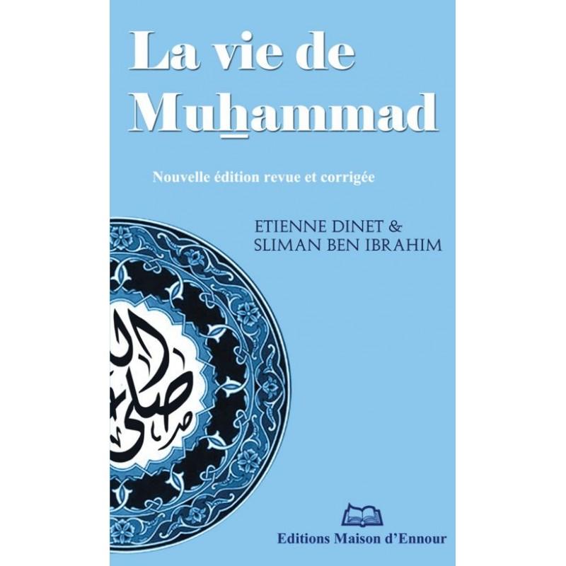 La vie de Muhammad Etienne Dinet