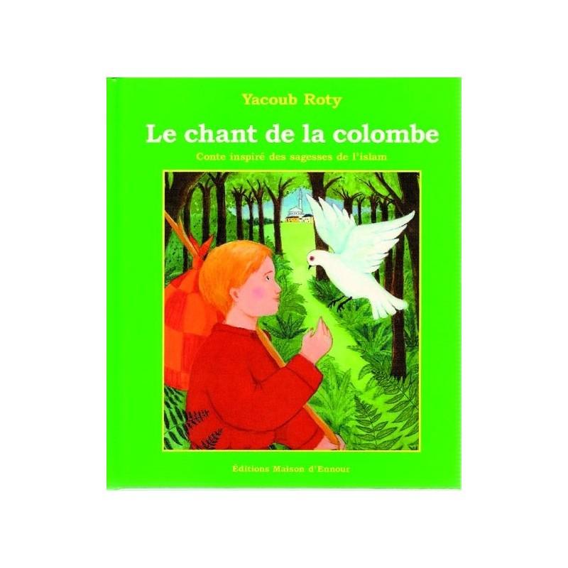 Le chant de la colombe Yacoub Roty