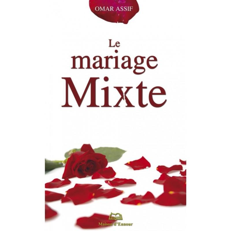 Le mariage mixte - Omar Assif